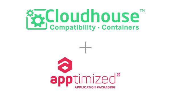 Apptimized partnership with Cloudhouse