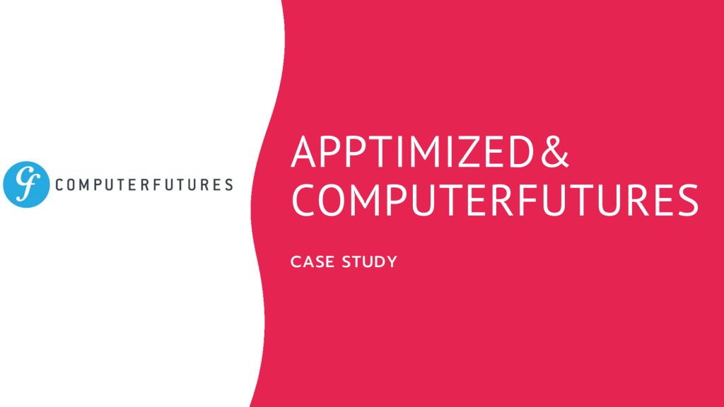 apptimized & computer futures big logo